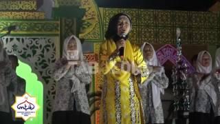 Lagu Jafin Shalawat (MTQ 42 Haruai)#TV Tabalong