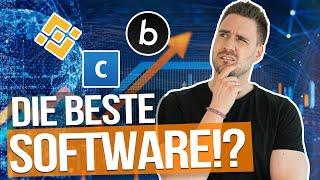 Welche App kann ich zum Kaufen von Bitcoin in New York verwenden?