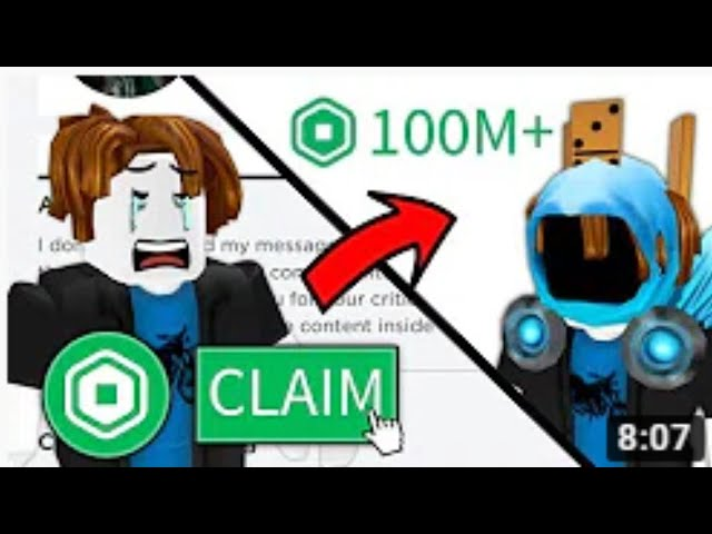 How To Get Free Robux Website