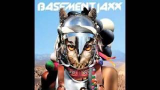 Basement Jaxx - Dracula