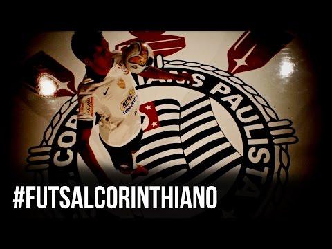 #FutsalCorinthians