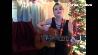 Juliet Simms - Wild Child Christmas Eve StageIt