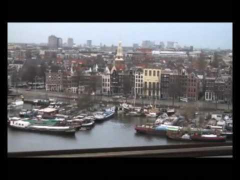 Beelden uit Amsterdam
