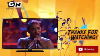 19 The Voice 2016 Knockout   Ali Caldwell  'No Ordinary Love'