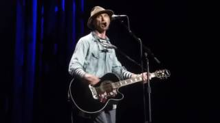 Todd Snider - Stuck On The Corner (with intro)