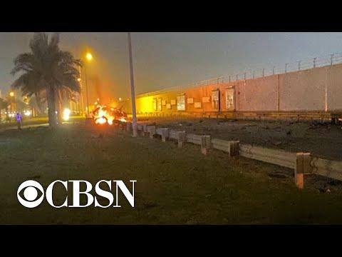 Tensions grow in Iraq and Iran after U.S. kills Iranian commander