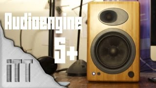 Audioengine 5+ Premium 2.0 Lautsprecher-System im Test