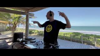 D-Nox - Live @ Trancoso Beach Brazil for Rainbow Serpent Festival 2021
