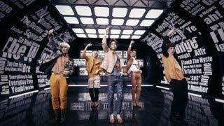 SHINee -「Breaking News」Music Video