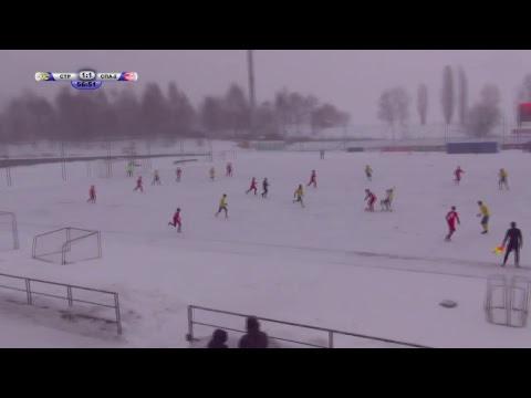 2002 г.р.: Строгино - Спартак-2 - 1:1