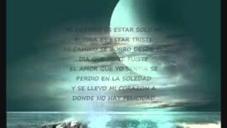 Scorpion-Solo Y Triste