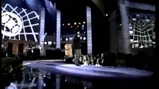 Jamiroquai   MTV Video Music Awards 1997