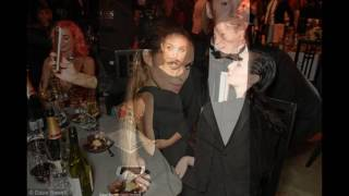 Professor Green Dubs Tattooed Model Arabella Drummond As His Date To GQ Awards
