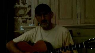 Blues Guitar - Come On In My Kitchen - Robert Johnson Cover