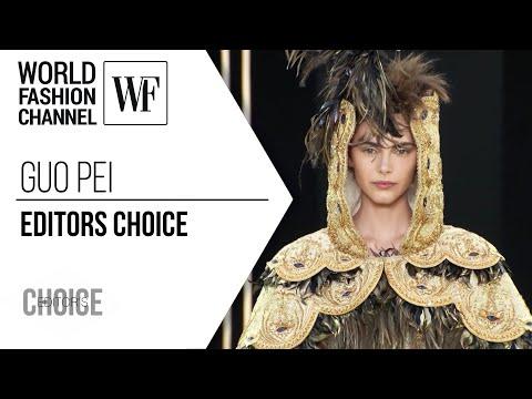 Guo Pei   Editors Choice