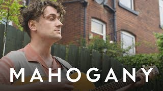MAHOGANY SESSION - 'POP-UPS' ACOUSTIC VIDEO