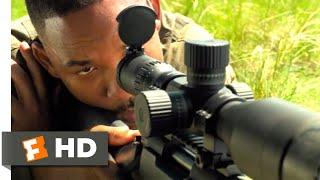 Gemini Man (2019) - Epic Sniper Scene (1/10)   Movieclips