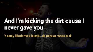 Maroon 5 - Sad (Lyrics | Letra)