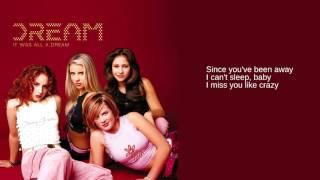 Dream: Bonus Track: Back 2 U (Lyrics)