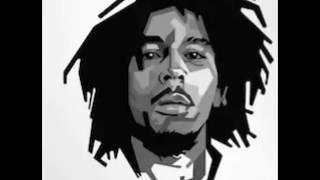 Bob Marley (Style) Emma (Hot Chocolate)
