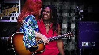 Bonnie Raitt & <b>Ruthie Foster</b> Angel From Montgomery