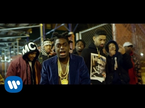 Kodak Black - Too Many Years (feat. PNB Rock) [Official Video]