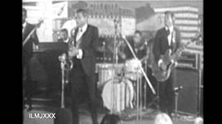 JR WALKER & THE ALL STARS - HOW SWEET IT IS (TO BE LOVED BY YOU) LIVE