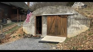 Preppers called 'crazy' now expect to sell out their West Virginia survivalist compound | FOX 5 DC
