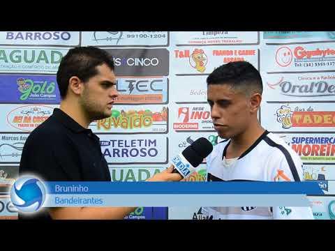 Semifinal Copa Barroso 2017