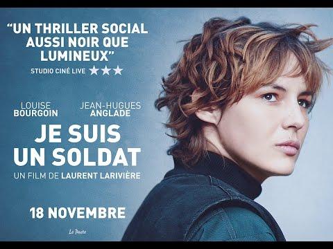 Je suis un soldat Le Pacte / Mon Voisin Productions / Saga Film / UMedia