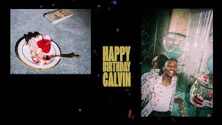 "HappyBirthdayCalvin   ""No Friends"" (Official Audio)"