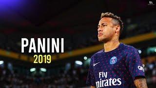 Neymar Jr ► Panini   Lil Nas X ● Skills & Goals 201819 | HD
