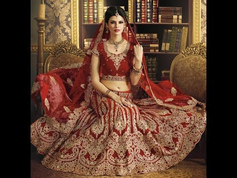 Download Wedding Bridal Lehenga 2015 HD Video