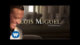 Llamarada (Audio) - Luis Miguel (Video)