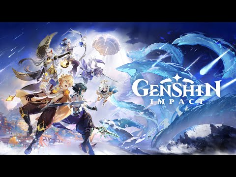 Genshin Impact is Headed to PS5 with Next-Gen Visual Enhancements, Faster Loading