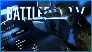 battlefield 5 settings ps4 deutsch - TH-Clip