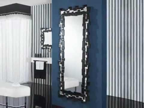Design Ganzkörperspiegel - Neuheiten und Ideen für ausgefallene Spiegel
