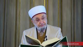 Kısa Video: Peygamber Efendimiz'in Ahlakı Kuran'dı