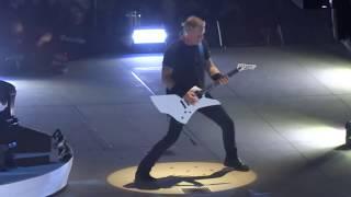 Metallica - Live in Minneapolis MN - Target Center 2018 (HD)