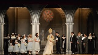 Sound of Music Live- The Wedding (Act II, Scene 3)