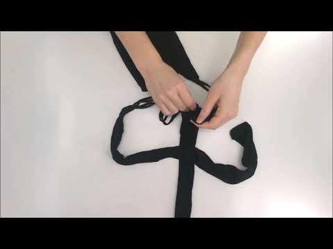 Dokonalé body G316 bodystocking - Obsessive