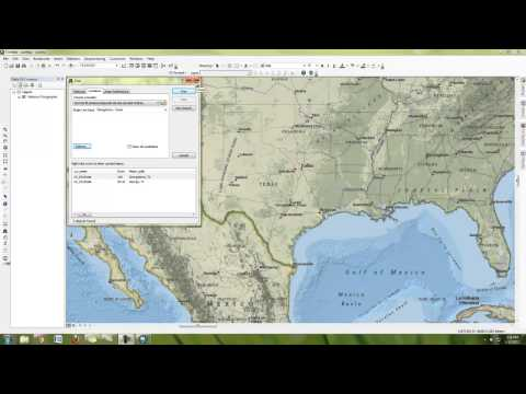 How To Make A Simple Map In ArcMap Mp3