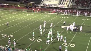 2015 - Game 1 - LD vs. Frisco Wakeland - Part 2