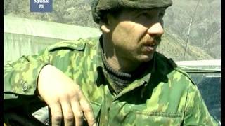 Наемники из братской Украины в горах Кавказа. Рассказ бойца-контрактника федеральных войск России