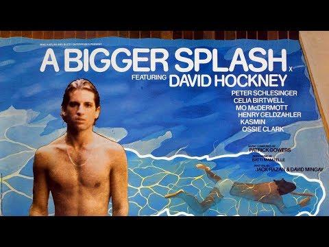 A Bigger Splash (1973)