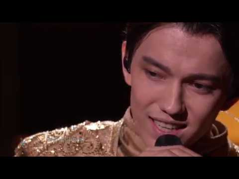 Dimash  u0026 His 6 Octaves Take On the Battle Round   The World's Best