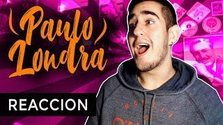 [REACCIÓN] Paulo Londra - Y Yo No Se (Official Video) | Skilot