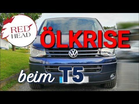 VW T5 2.0 Biturbo mit hohem Ölverbrauch, Wasserverbrauch - Motorschaden 😱 Was kann man tun?