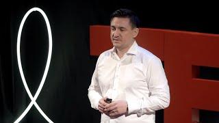Cum am ales să devin un Cyborg   George Buhnici   TEDxCluj