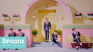 NU'EST - Let's Love (with Spoonz)